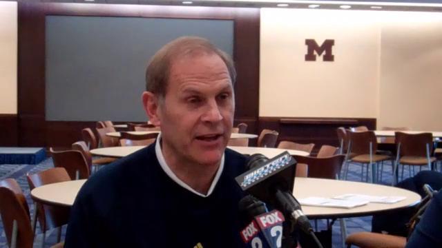 Video: John Beilein Breaks Down MSU, Iowa
