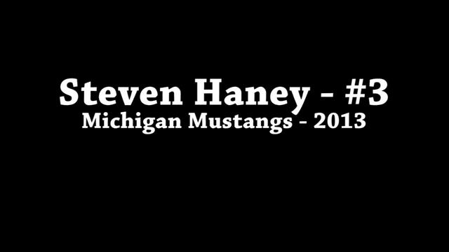 Video: Steven Haney Jr. and Derrick Walton at Spiece Run 'n Slam