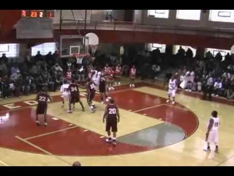 Manny Harris Throwback Video