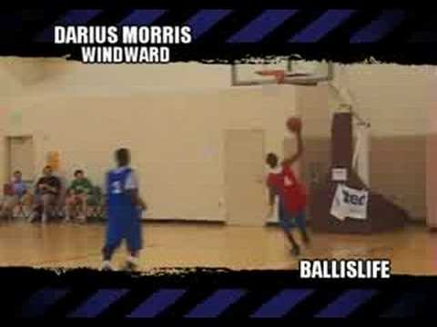 "Video: Darius Morris – ""Michigan is My Choice"""