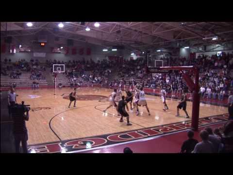 VIDEO: Cody Zeller vs. Southridge