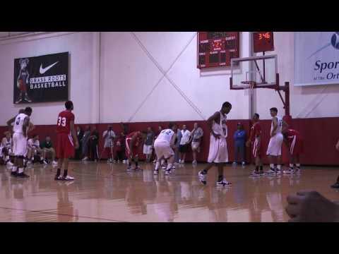 Video: Marshall Plumlee at Spiece Run-N-Slam