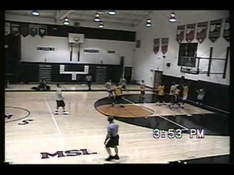 Video: Trey Burke at Nike All-Ohio City Series