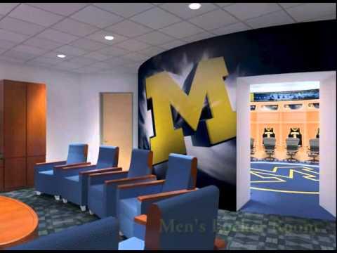 Video: Player Development Center Virtual Tour