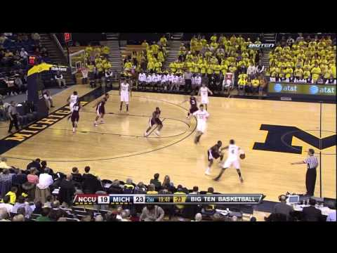 The Fine Line: 3 Point Shooting