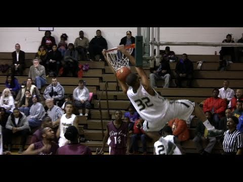 Video: Trey Burke Leads Northland to 9-0 Record