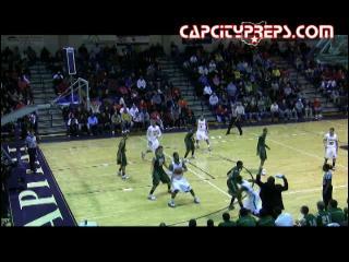 Video: Trey Burke and Northland vs. SVSM