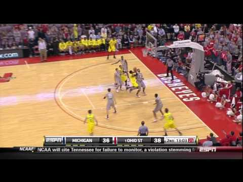 Five Key Plays: Michigan at Ohio State