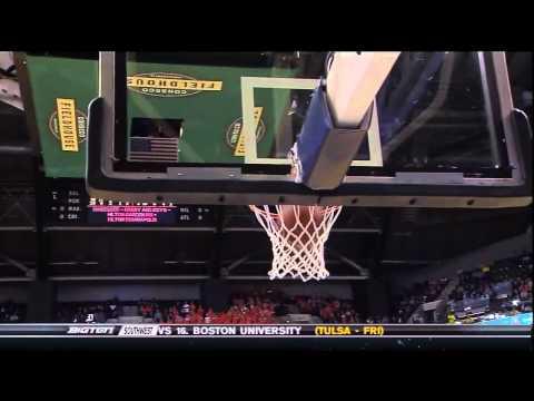 Video: John Beilein After NCAA Selection Show