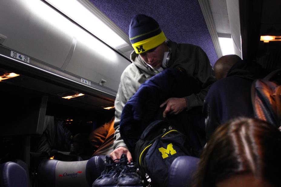 Michigan vs. Virginia 2