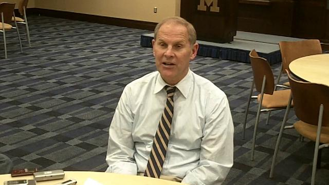 Video, Notes & Quotes: John Beilein Breaks Down Wayne State Win
