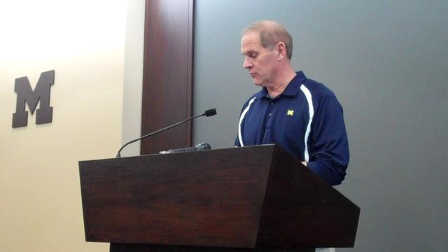 Notes, Quotes & Video: John Beilein Previews Iowa State
