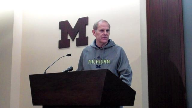 Notes, Quotes & Video: John Beilein Looks Ahead to Oakland