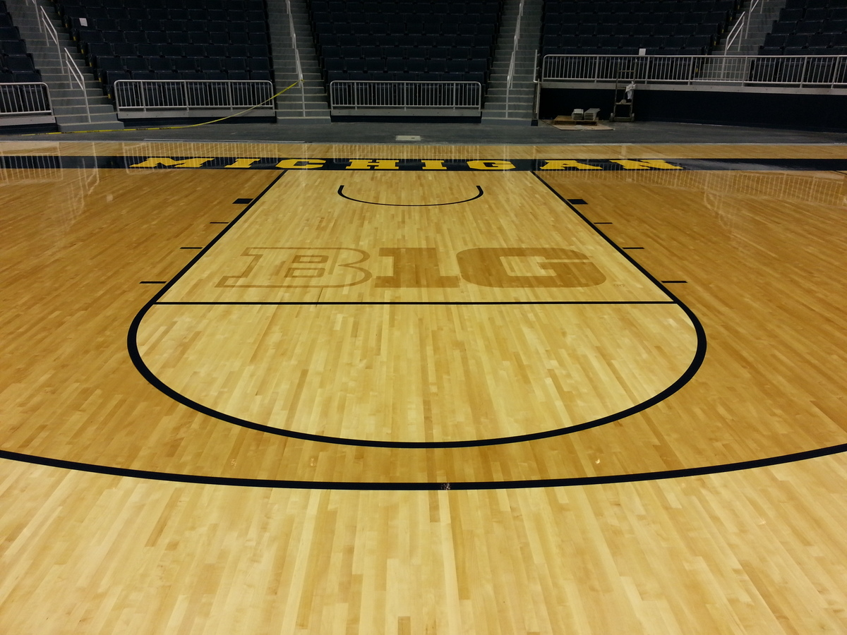 Crisler Construction Update 9-19-12 – 5