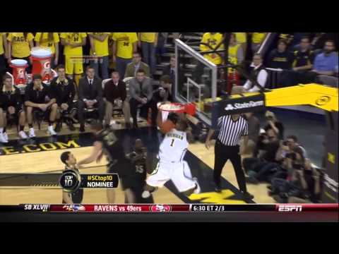 Game 19: Purdue at Michigan Recap
