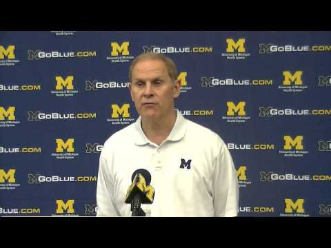 Video & Quotes: John Beilein previews Ohio State