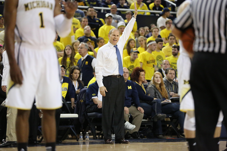 Michigan 95, Iowa 67 – #5