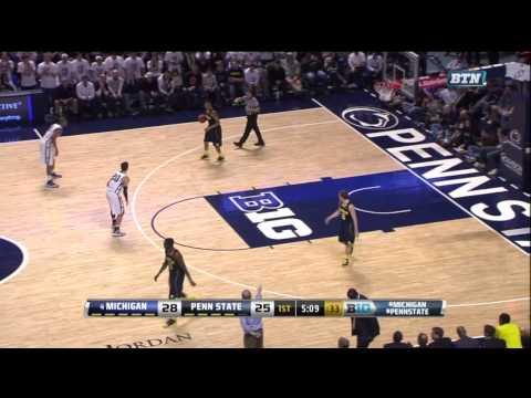 Five Key Plays: Michigan at Penn State