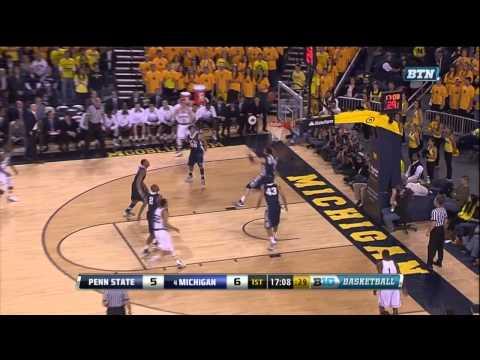 Five Key Plays: Penn State at Michigan