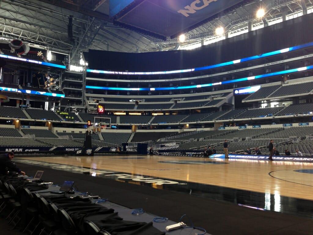 Dallas Open Practice – #2