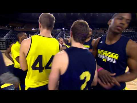 One Day One Game Michigan All Access