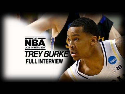 Notebook: Recruiting philosophy, staff moves, Trey Burke 'job interview', more