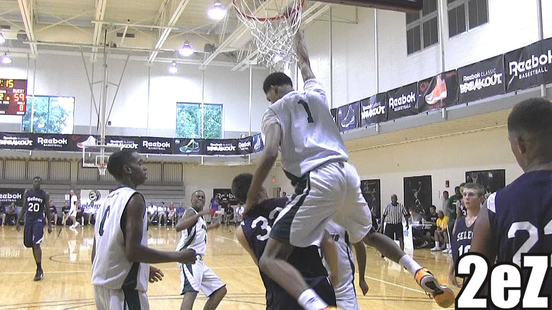 Coach: Devin Robinson is very interested in Michigan