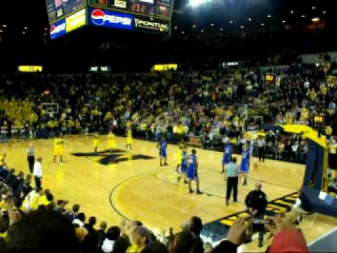NCAA Tournament 2011: Michigan vs. Tennessee Preview