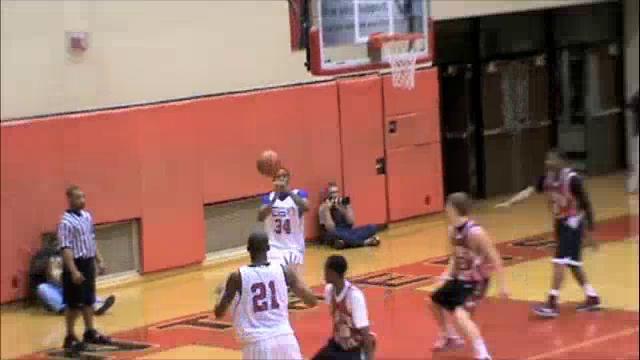 Video: Zak Irvin at IndyBall.com Shootout