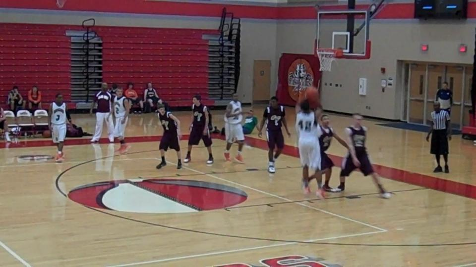Spring Classic: Chandler White, Hyron Edwards highlights & quotes