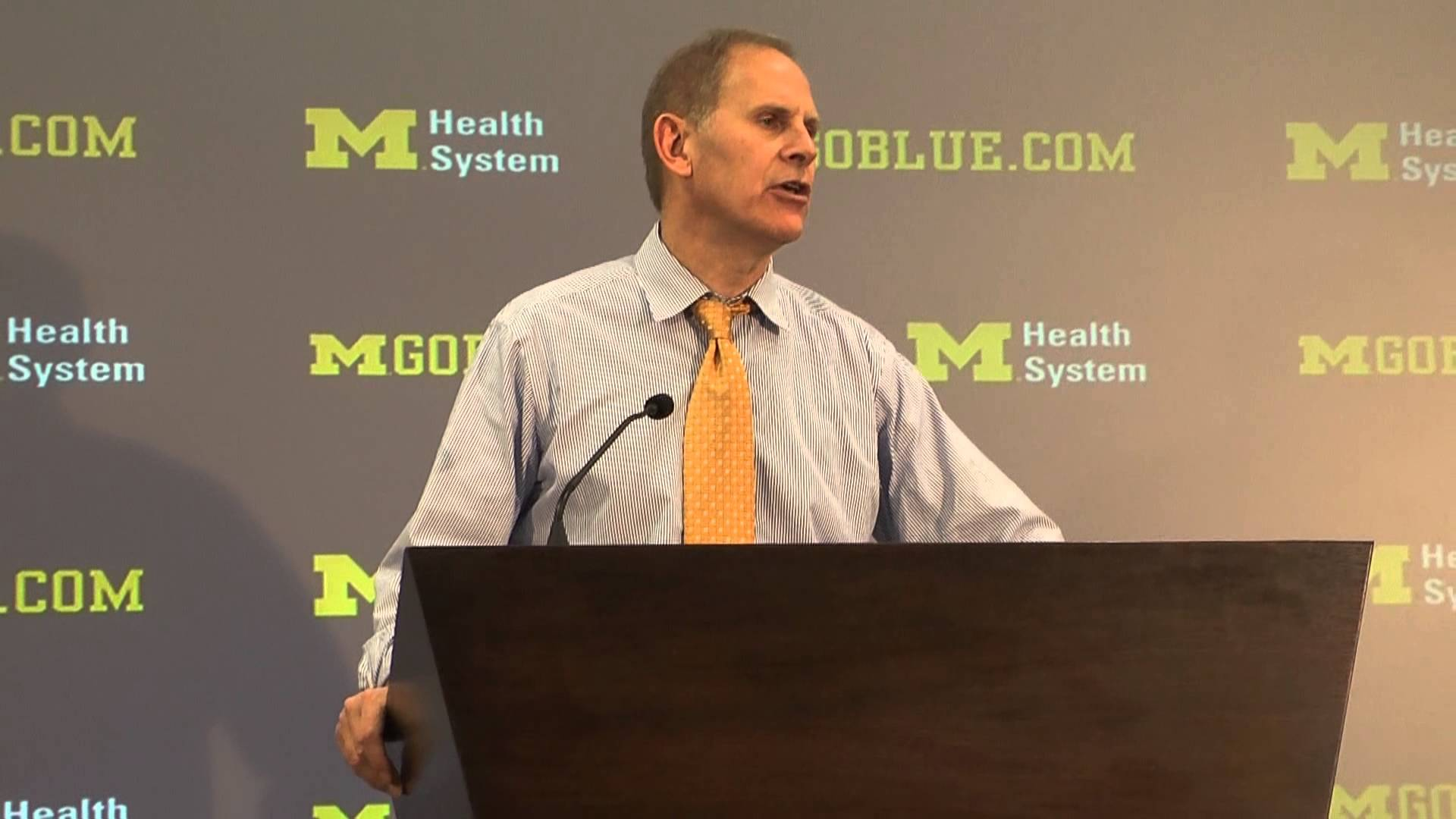 Video & Quotes: John Beilein after Slippery Rock opener