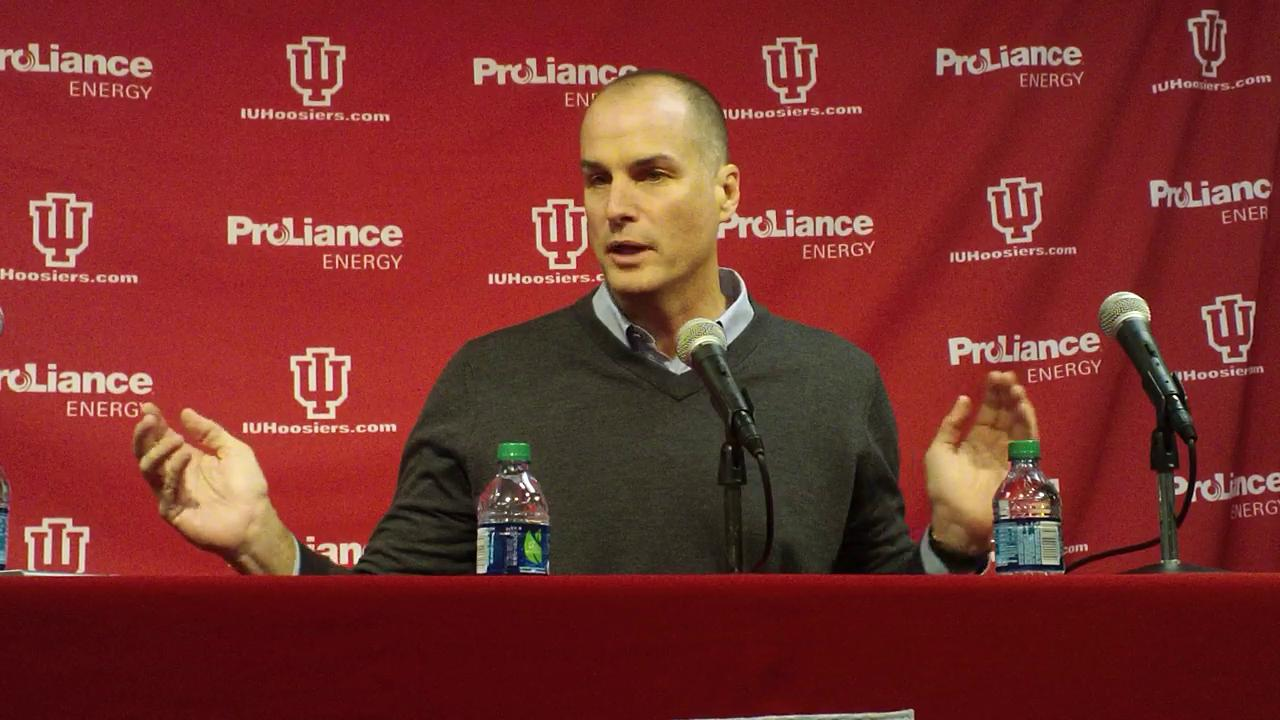 Jay Bilas previews Michigan-Indiana