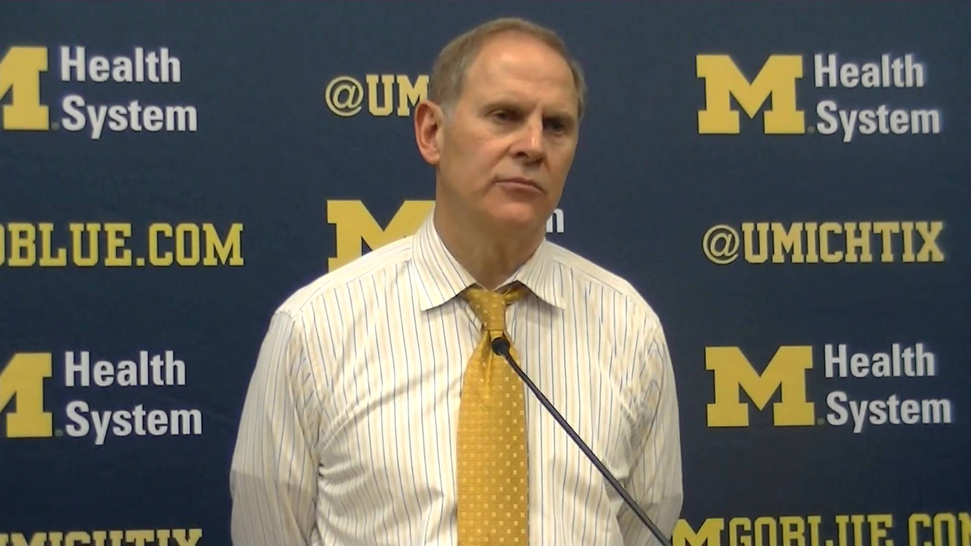 Video & Quotes: John Beilein after overtime win against Ohio State