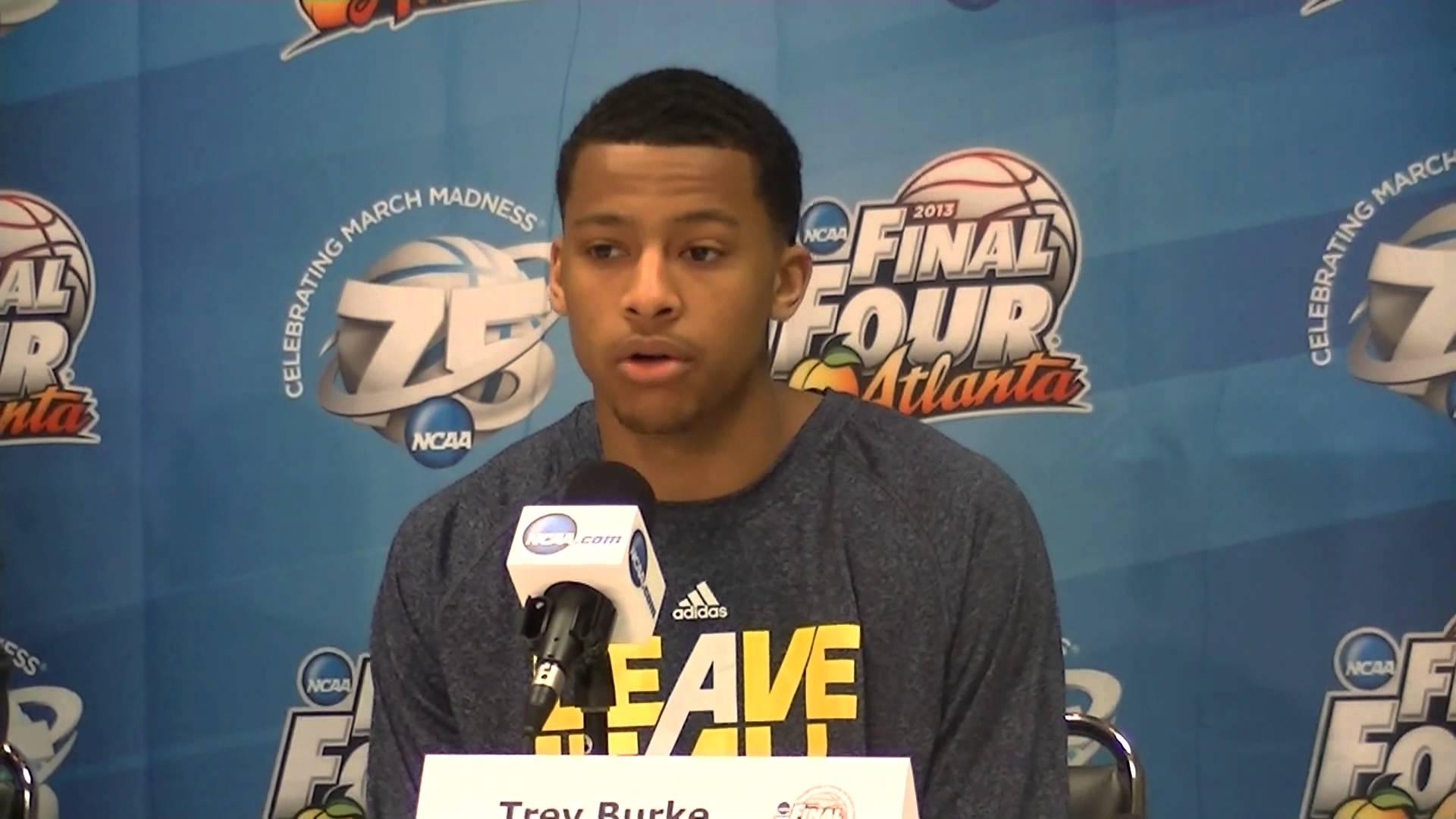 Video: Trey Burke, Mitch McGary and Glenn Robinson III talk Syracuse