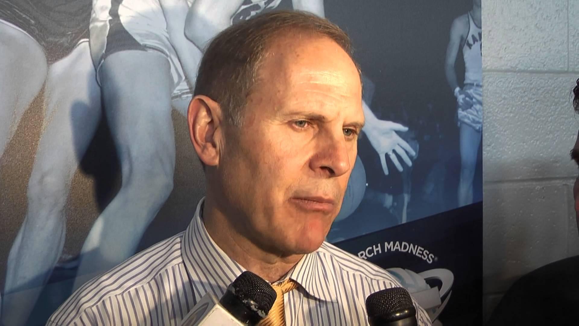Video: John Beilein, Bacari Alexander on loss to Louisville