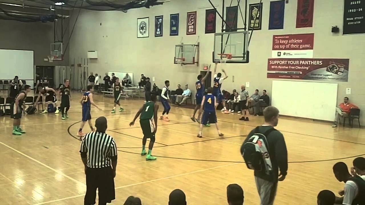 Scouting Video, Q&A: Chandler White at Adidas Spring Classic