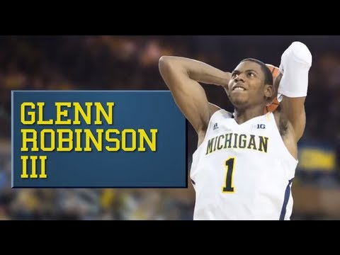 Glenn Robinson III Video Scouting Report