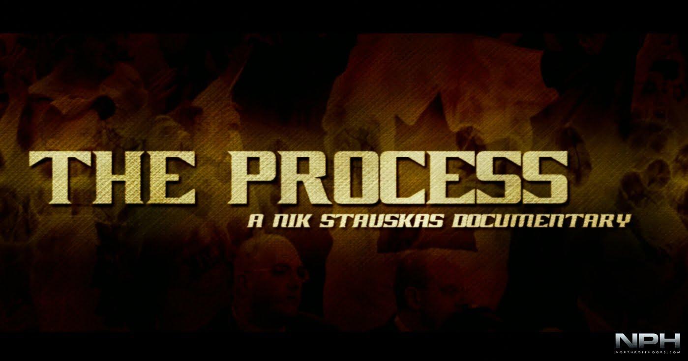 Video: Nik Stauskas – The Process Documentary