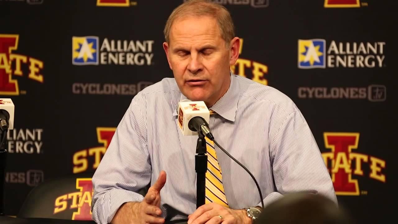 Video & Quotes: John Beilein recaps Michigan's loss to Iowa State