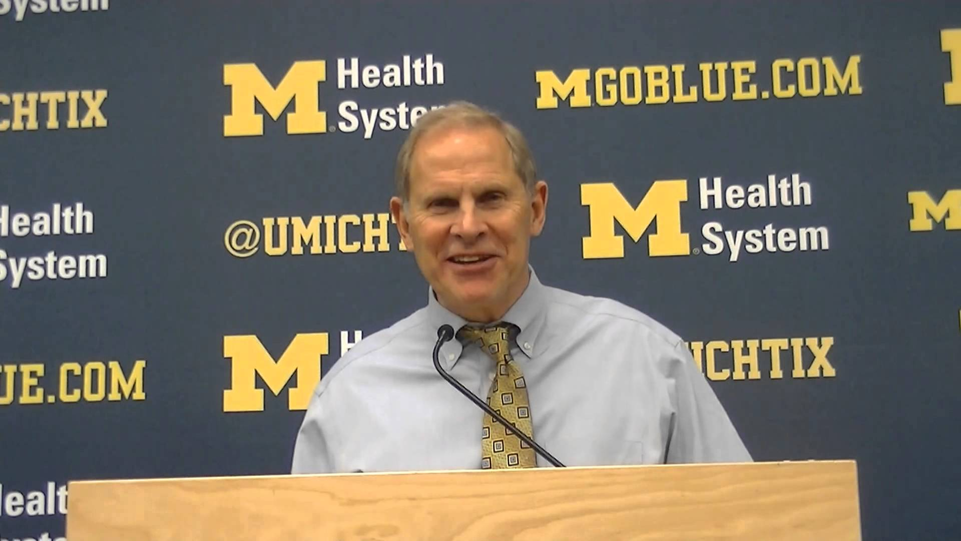 Video & Quotes: John Beilein discusses win over South Carolina State