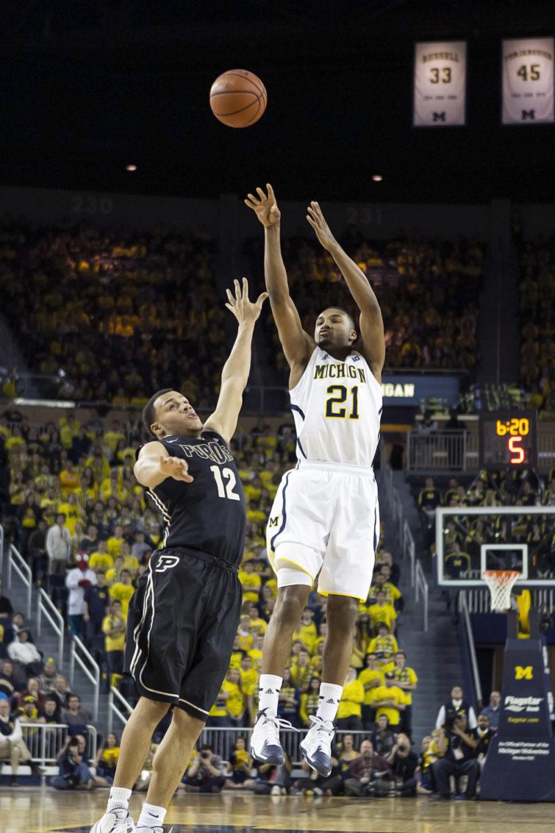 Michigan vs Purdue_19