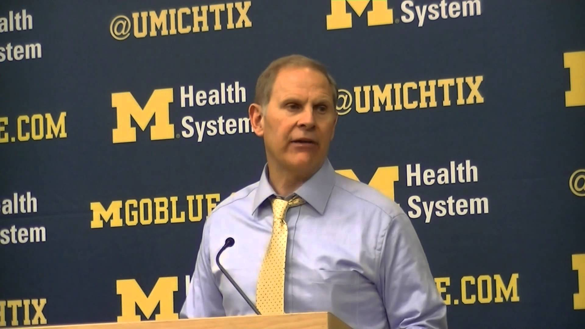 Video & Quotes: John Beilein discusses victory over Iowa