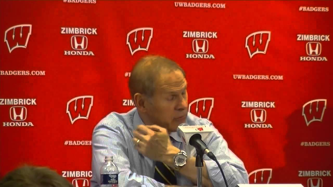 Video & Quotes: John Beilein discusses victory at Wisconsin