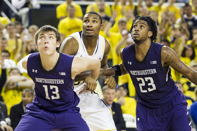 Michigan vs Northwestern_28