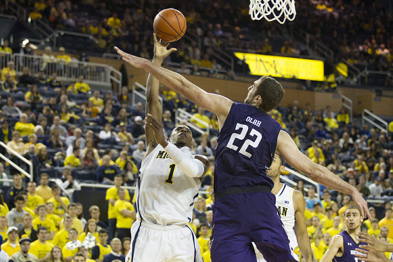 Michigan vs Northwestern_24