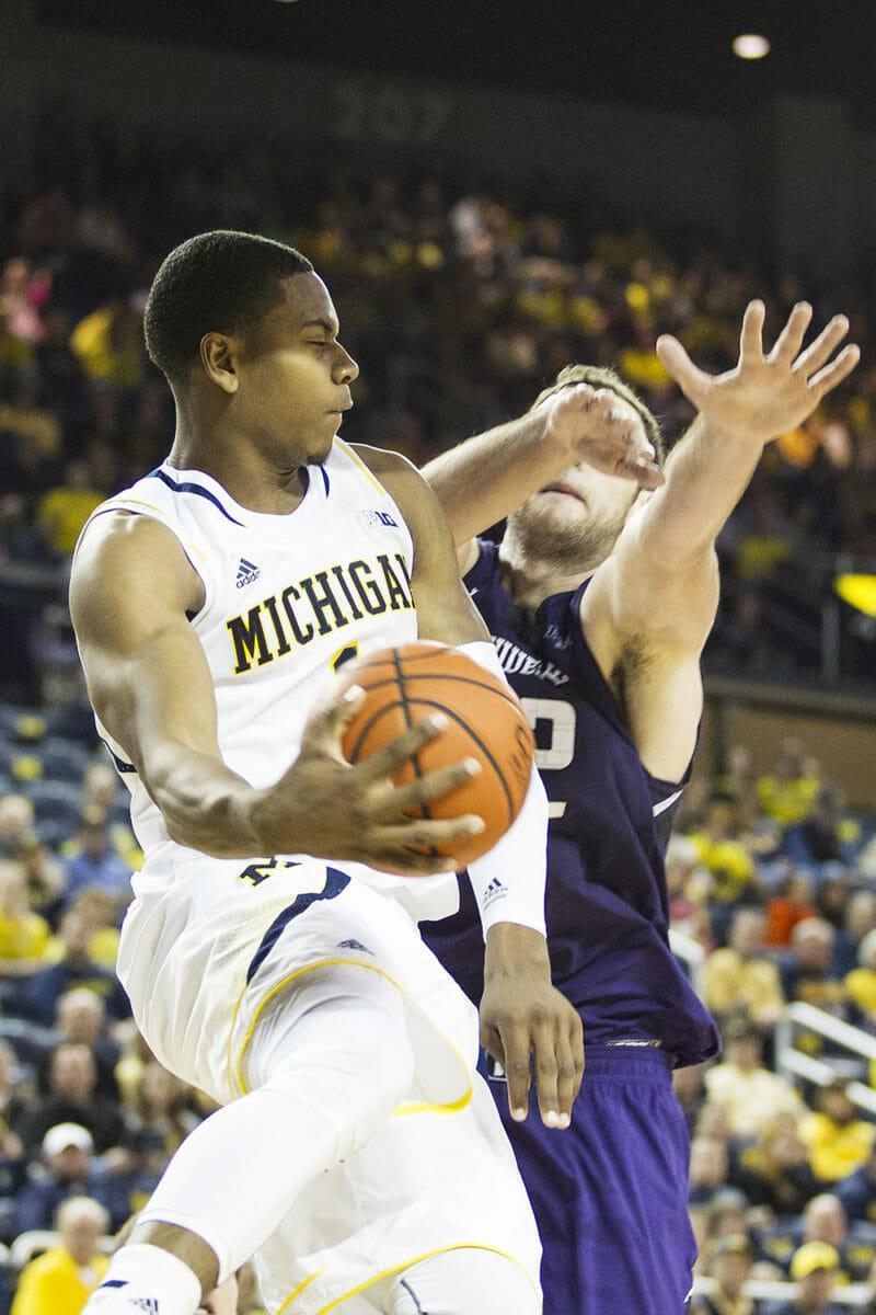 Michigan vs Northwestern_17