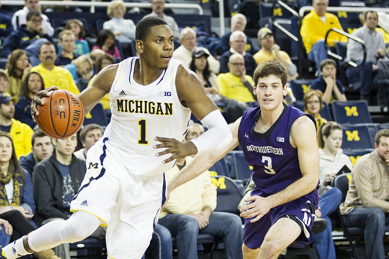 Michigan vs Northwestern_16