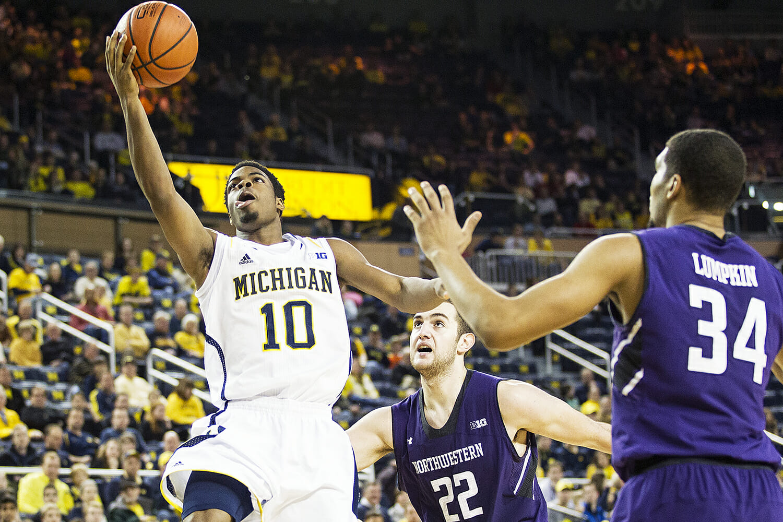 Michigan vs Northwestern_1