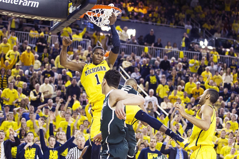 Michigan vs Michigan State_31