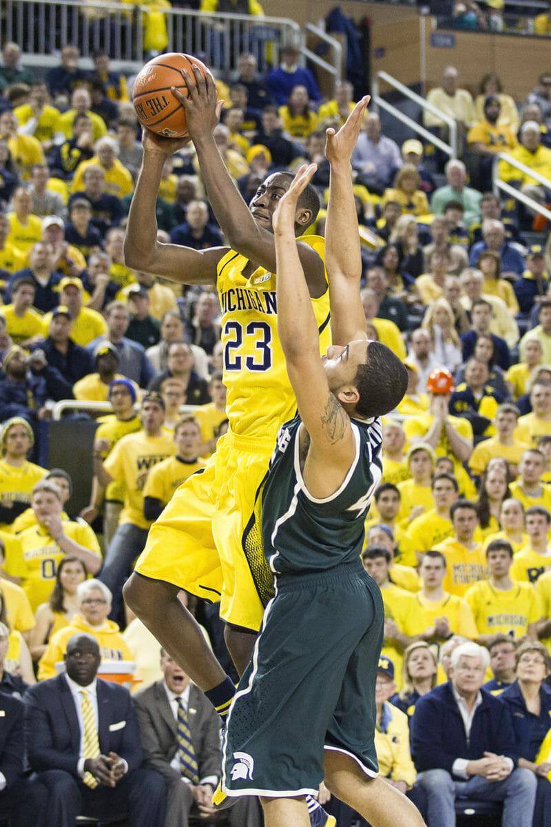 Michigan vs Michigan State_29